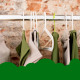 Can you recycle plastic hangers