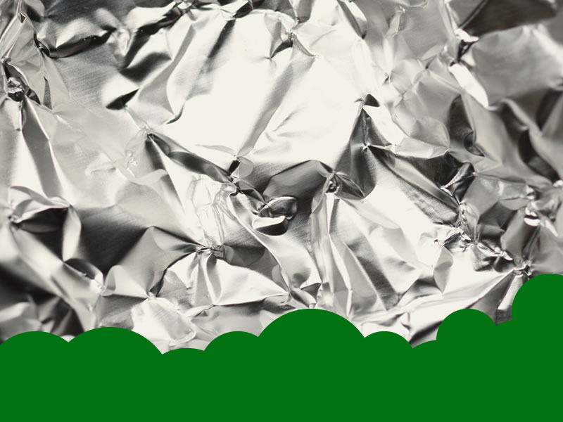 Is Tin Foil Recyclable